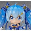 Nendoroid Snow Miku Twinkle Snow ver.