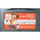 GBA Crash Bandicoot Advance