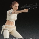 Star Wars: Episode II - Attack of the Clones - S.H. Figuarts Padme Amidala