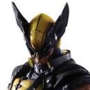 Marvel Universe Variant Play Arts Kai Wolverine