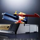 GX-70VS Mazinger Z D.C. Vs Devilman Option Set