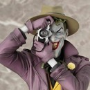 DC UNIVERSE : ARTFX Joker -THE KILLING JOKE- Second Edition 1/6