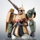 Mobile Suit Gundam - Robot Damashii (side MS) MS-06K Zaku Cannon ver. A.N.I.M.E.