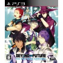 PS3 Beyond The Future - Fix The Time Arrows