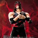 WWE - S.H. Figuarts Kane