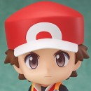Pokemon - Nendoroid Red