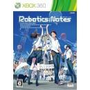 XB360 Robotics Notes
