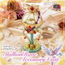 Sailor Moon - Stallion Reve Accessory Case