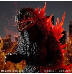 Toho 30 cm series Godzilla (1999) Poster Image Ver.