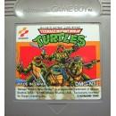 GB Teenage Mutant Ninja Turtles
