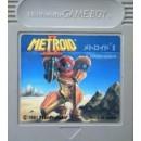 GB Metroid II