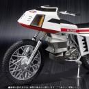 The New Kamen Rider - S.H.Figuarts Sky Turbo