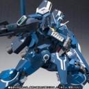 Robot Damashii (Ka signature) (side MS) Gundam Mk-V Marking Plus Ver.