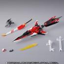 METAL BUILD Tactical Arms II L & Tiger Pierce Option Set