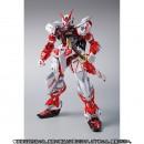 METAL BUILD - Gundam Astray Red Frame Kai