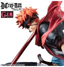 D.Gray-man HALLOW -  G.E.M. Series Lavi 1/8
