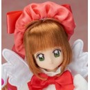 Liccarize Card Captor Sakura Costume Collection Pink