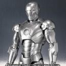 Iron Man - S.H. Figuarts Iron Man Mark 2