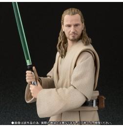 Star Wars: Episode I - The Phantom Menace - S.H. Figuarts Qui-Gon Jinn