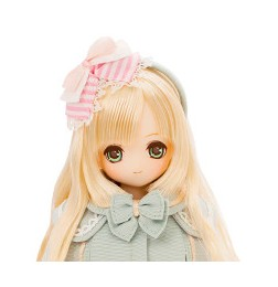 Sweet girl of Oz Himeno