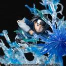 NARUTO Shippuden - Figuarts ZERO Uchiha Sasuke Kizuna Relation
