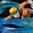 NARUTO Shippuden - Figuarts ZERO Uzumaki Naruto Kizuna Relation