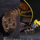 S.H.Monster Arts Mothra Special Color Ver.