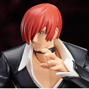 THE KING OF FIGHTERS '98 ULTIMATE MATCH - Figma Yagami Iori