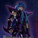Saint Seiya - Myth Cloth EX Aquarius Camus Surplice