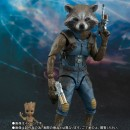 Guardians of the Galaxy Vol. 2 - S.H. Figuarts Rocket & Baby Groot