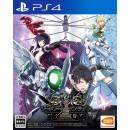 PS4 Accel World VS Sword Art Online: Chitose no Tasogare