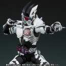 Kamen Rider Ex-Aid - S.H. Figuarts Kamen Rider Genm Zombie Gamer Level X
