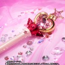 Sailor Moon - Proplica Pink Moon Stick