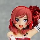 LoveLive! School Idol Festival - figFIX Nishikino Maki : Cheerleader ver.