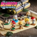 Petit Chara Land Boruto - Naruto Next Generations Boruto to Hokagetachi