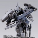Full Metal Panic! Invisible Victory - Metal Build Gernsback Ver.IV