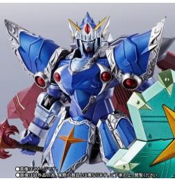 Metal Robot Damashii (Side MS) Full Armor Knight Gundam (Real Type Ver.)