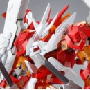 Frame Arms - LX-R01HJ Red Falx 1/100