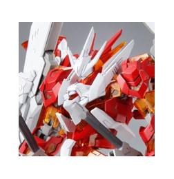 Frame Arms - LX-R01HJ Red Falx 1/100