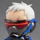 Overwatch - Nendoroid Soldier: 76: Classic Skin Edition