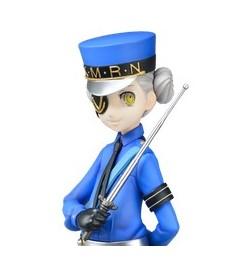 Persona 5 - Caroline Premium Figure