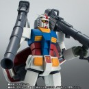Robot Damashii (Side MS) RX-78-2 Gundam ver. A.N.I.M.E. ~Final Battle Specifications~