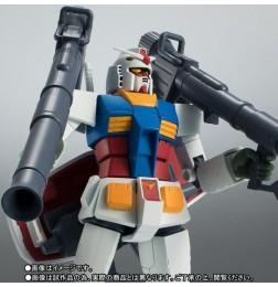 Robot Damashii (Side MS) RX-78-2 Gundam ver. A.N.I.M.E. ~Final Battle Specifications~