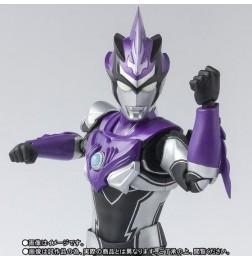 Ultraman R/B - S.H. Figuarts Ultraman Blu Wind