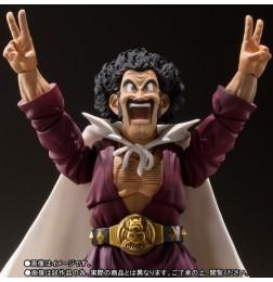 Dragon Ball Z - S.H. Figuarts Mr. Satan