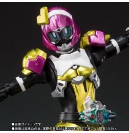 Kamen Rider Ex-Aid - S.H. Figuarts Kamen Rider Poppy Toki Meki Crisis Gamer Level X