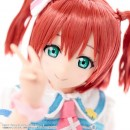 Love Live! Sunshine!! - Pure Neemo Kurosawa Ruby (ltd ver.)