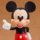 [PREORDER] Nendoroid Mickey Mouse