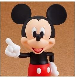 [PRECO] Nendoroid Mickey Mouse