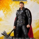 Avengers: Infinity War - S.H. Figuarts Thor